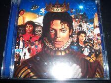 Michael Jackson – Michael (Australia) (Ft Hold My Hand & Hollywood Tonight) CD