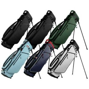 2021 Sun Mountain Metro Golf Stand Bag Lightweight 4-Way Full Dividers