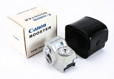 Canon Booster For Certain Models, Boxed, Eyepiece Mask Missing/210086