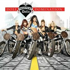 Audio CD - Rock - Doll Domination by The Pussycat Dolls - When I Grow Up