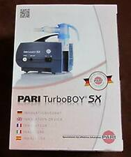 Pari Turbo Boy SX Inhaliergerät im top Zustand mit  Zubehör