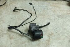 94 BMW R1100RS R 1100 R1100 RS right hand control switch front brake master