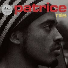 PATRICE - NILE  2 VINYL LP+CD NEU