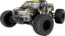 Reely Core Brushed 1:10 XS RC Modellauto Elektro Monstertruck Allradantrieb RtR