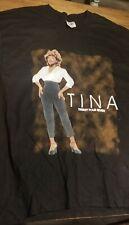 Tina Turner Twenty Four Seven Concert Tour T-shirt ~ Unisex Xl ~ New