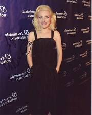 ANNALEIGH ASHFORD Autographed Signed Photograph - To John