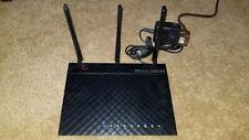 ASUS RT-AC66U Dual Band 802.11AC Gigabit Wireless Router AC1750