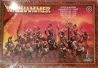 Warhammer Chaos Marauders