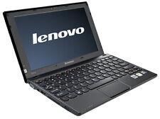 Lenovo IdeaPad S10 Intel  Atom N270 1.6GHz 2GB/250GB HDD KAM Win XP