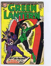 Green Lantern #47 DC 1966