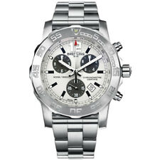 Breitling Colt Chronograph II 44mm Stainless Steel Silver Dial A7338710/G742