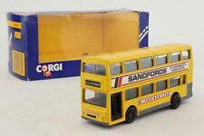 Corgi C675/5; Metrobus; The Bee Line; Rt 323 Aylesbury; Excellent Boxed