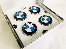 BMW Genuine Center Hub Caps 36136850834