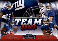 2018 Panini Contenders NFL Football Insert Singles (Pick Your Cards)