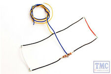 LED-NH4S DCC Concepts OO Scale #D# NANO 4LED Harness Small (3)