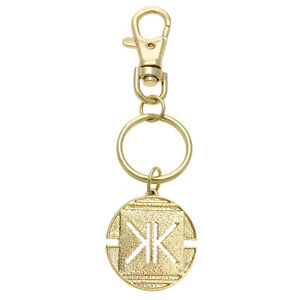Kardashian Kollection Sovereign Keyring