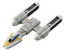 Tomica DieCast Star Wars TSW-05 Y - Wing Starfighter about 8 cm