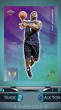 PANINI DUNK APP: CL Rookies Level 4 - Zion Williamson - Digital Card