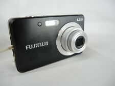 FUJI FINEPIX J10 8mp 3x ZOOM