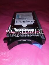 IBM FC 1790 74Y4900  600GB 10K RPM SAS SFF-1 HDD (AIX/Linux) pSeries