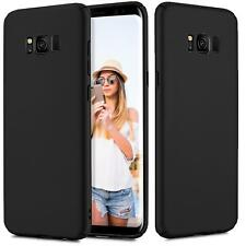 Samsung Galaxy Note 8 Cover Case Phone Backcover Cover Black