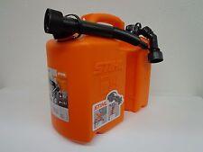 STIHL Kombikanister Standard orange 5 L Benzin / 3 L Kettenöl