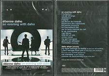 AN EVENING WITH DAHO - DAHO ETIENNE (DVD)