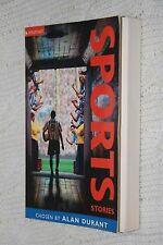 Sports Stories by Pan Macmillan (Paperback, 2005), free postage with tracking