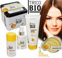 Erboristica Trico BIO Vegan Set Luce Sublime Shampoo + Balsamo + Siero Biologico