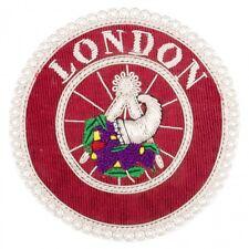 Artisanat Provincial Stewards Tablier Badge