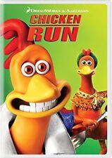 Chicken Run [New DVD]