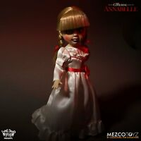 Mezco Toyz Living Dead Dolls Annabelle The Conjuring Creation Figure WC94460