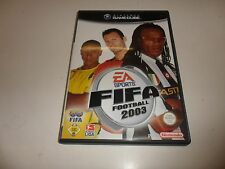 Nintendo Game Cube  FIFA Football 2003 (10)