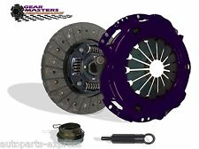 CLUTCH KIT STAGE 1 GEAR MASTERS FOR 89-98 TOYOTA SUPRA LEXUS SC300 3.0L 7MGE