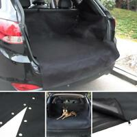 Car SUV Van Protector Cargo Trunk Cover Durable Liner Mat fr Dogs Cats Pets