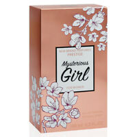 NB Perfume Mysterious Girl New Brand Eau de Parfum LADIES WOMEN 100ML