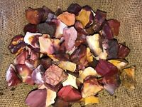1000 Carat Lots of Mookaite Jasper Rough + a FREE Faceted Gemstone