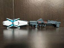 Bandai 1/144 Unicorn Gundam Model Shield & Weapon