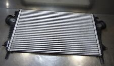 OPEL INSIGNIA 2,0 CDTI  Ladeluftkühler Intercooler radiator GM 13241751 *