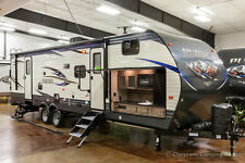 New 2019 30FBSS Front Bunkhouse Travel Trailer with Outdoor Kitchen & Bunks Sale