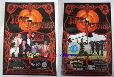 rivista TEMPI DISPARI 7/2000 Phish Keith Jarrett Rolling Stones Buckley No cd