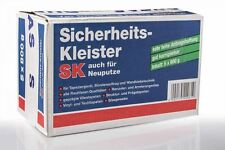 5 x Pufas Sicherheitskleister SK 800g Kleister für Rauhfaser, Vlies, Vinyl, uvm