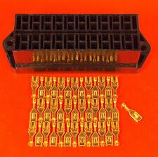 20 forma Mamparo Blade Portafusible Caja Y Terminales-Land Rover Oem-prc4826