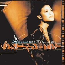 The Classical Album 1  Vanessa-Mae  Minty CD  New Case   Free Ship
