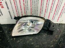 PEUGEOT 308 DRIVER RIGHT SIDE FACELIFT FOG LAMP LIGHT HALOGEN 9674041580