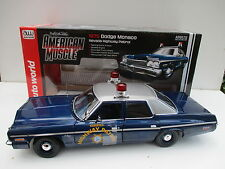 Dodge Monaco * Nevada Highway Patrol * Auto World * Maßstab 1:18 * OVP* NEU