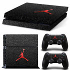 People Decal Skin Sticker Cover For PS4 Playstation 4 Console&Controllers