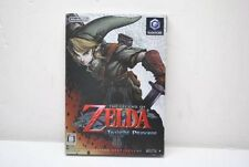 The Legend of Zelda Twilight Princess Nintendo GameCube From Japan