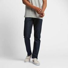Nike SB FTM 5 Pocket Denim Pants Skating Jeans New 800167 Size 28