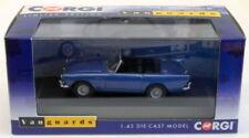 Coche de automodelismo y aeromodelismo Alpine color principal azul